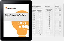 Essay Frequency Analysis