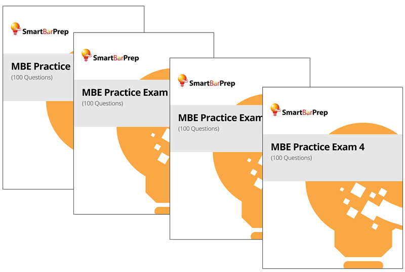 MBE Practice Questions - SmartBarPrep com