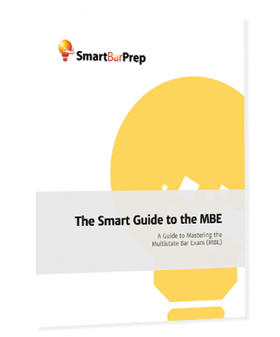 MBE Frequency Chart - SmartBarPrep com